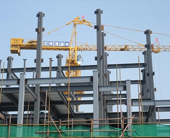 框架结构钢结构