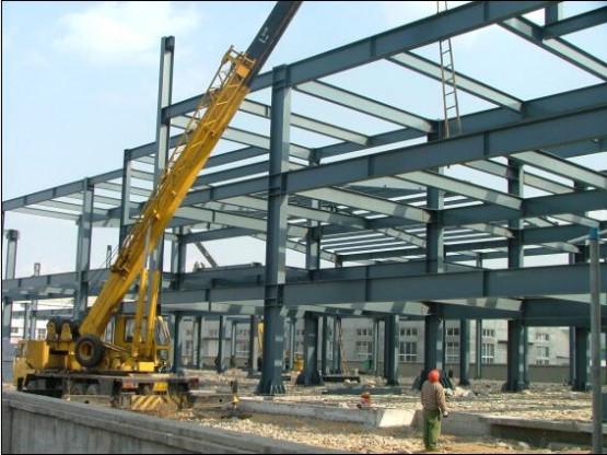 天津山东钢结构工程