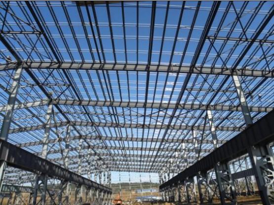 天津钢结构